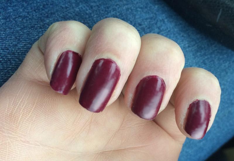 Binky-beaufont-burgundy-swatch-review