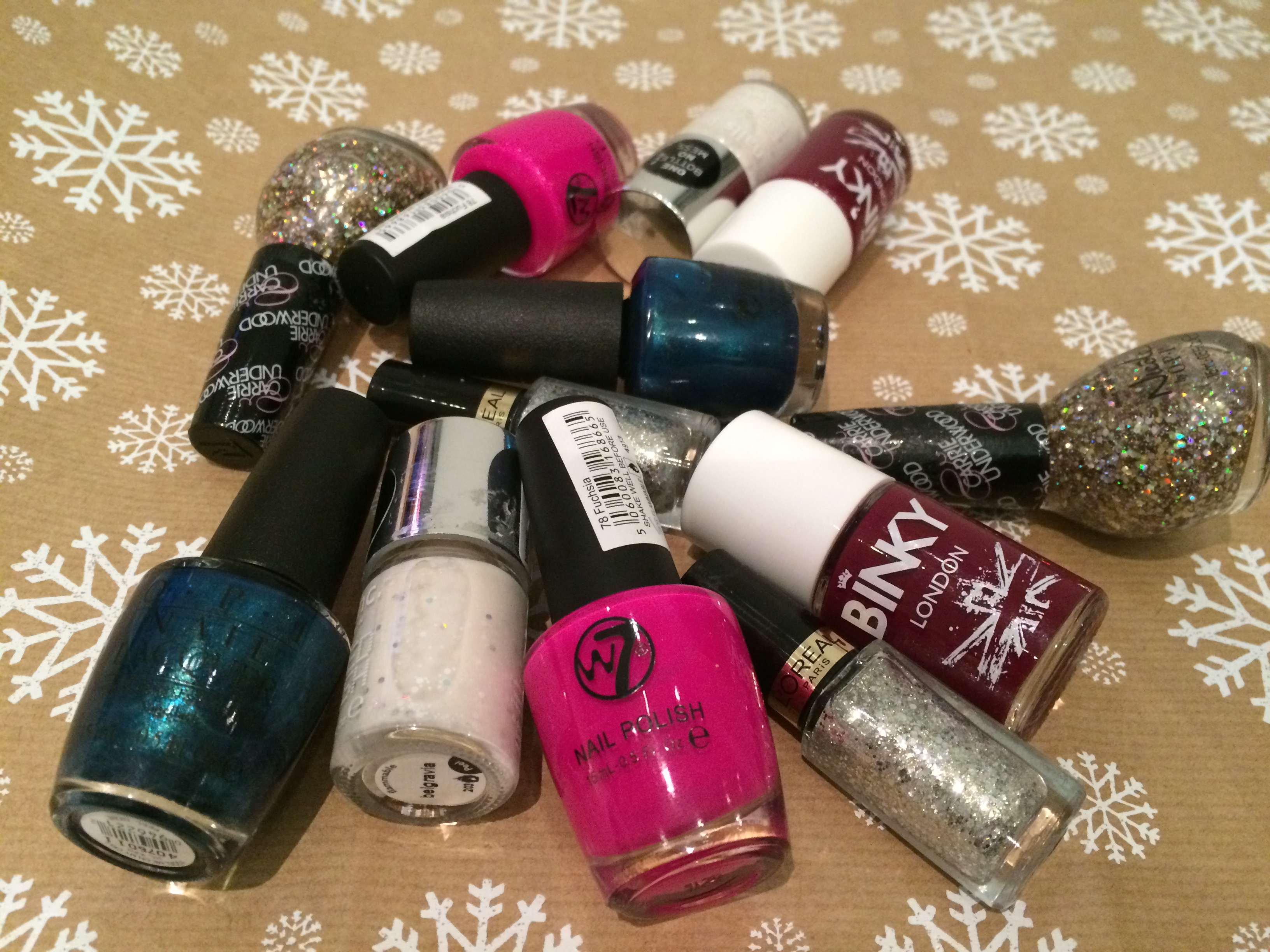 giveaway-polishes