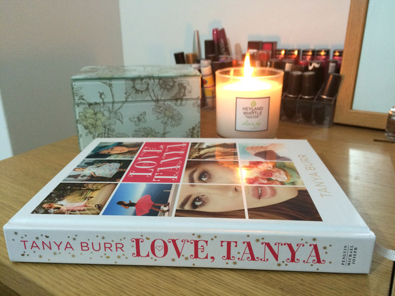 love-tanya-book-review-by-tanya-burr