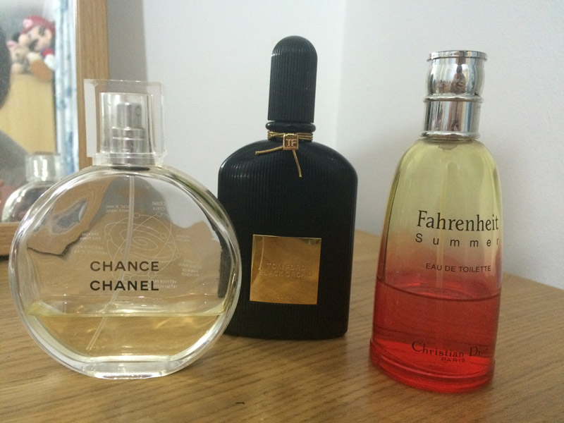 luxury-perfume-collection