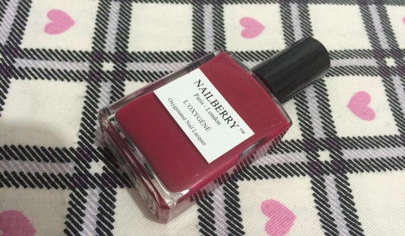 nailberry-strawberry-jam
