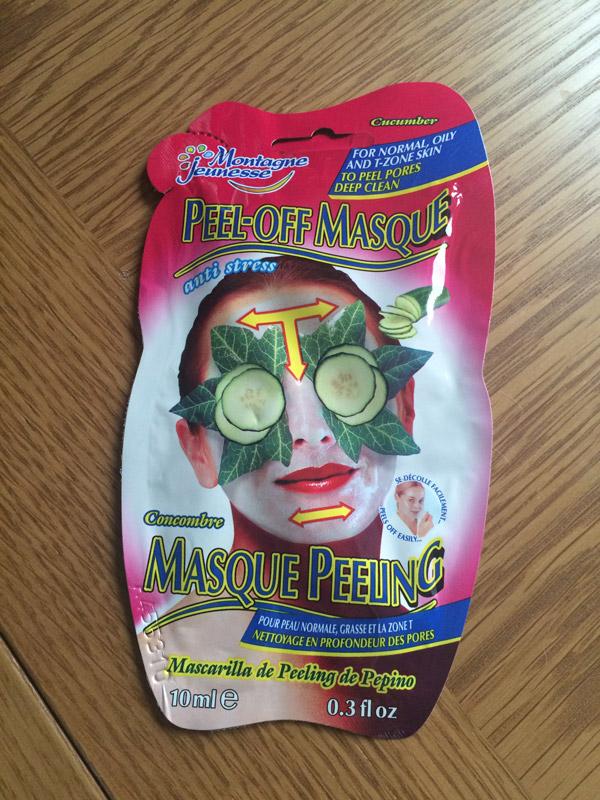 montagne-jeunesse-cucumber-peel-off-mask