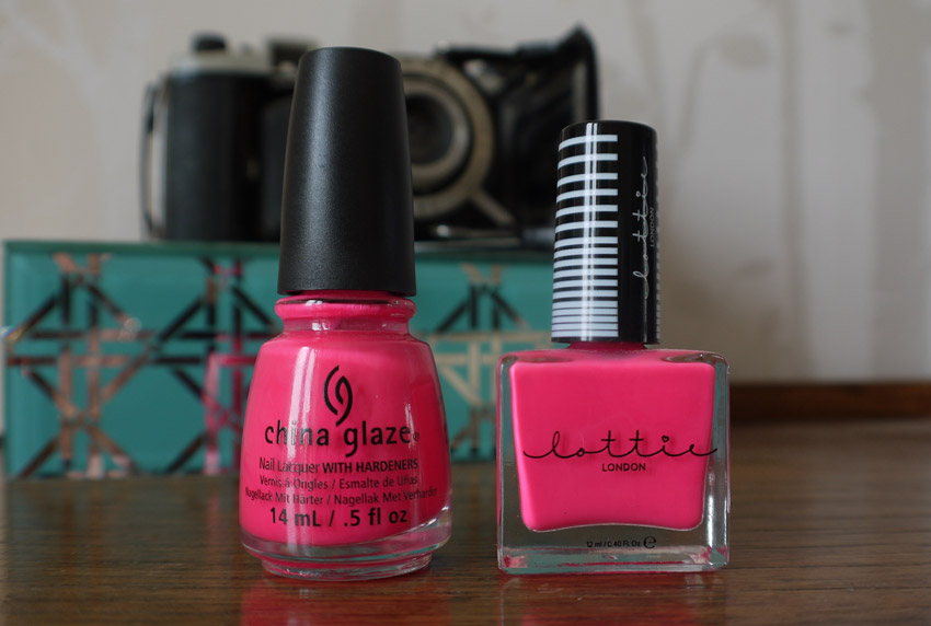 china-glaze-escaping-reality-dupe-lottie-spring-break