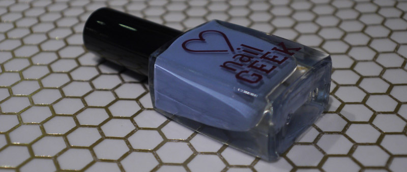 Makeup Revolution – Clear Skies – Review & Swatch
