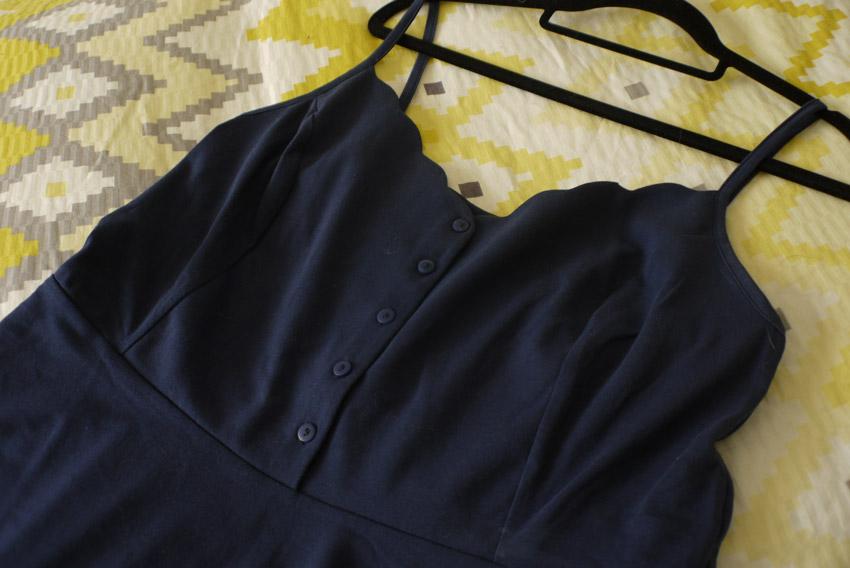 dorothy-perkins-haul-scallop-edge-cami-dress2
