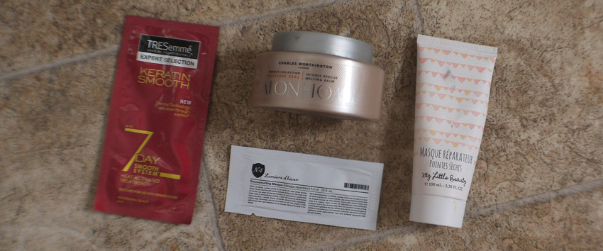 hair-mask-collection