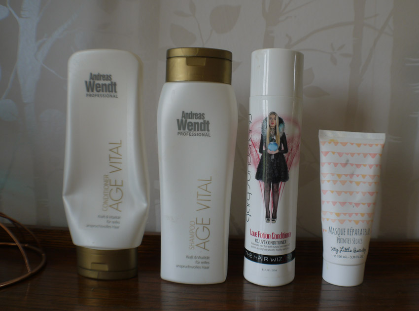 haircare-empties-june-2015