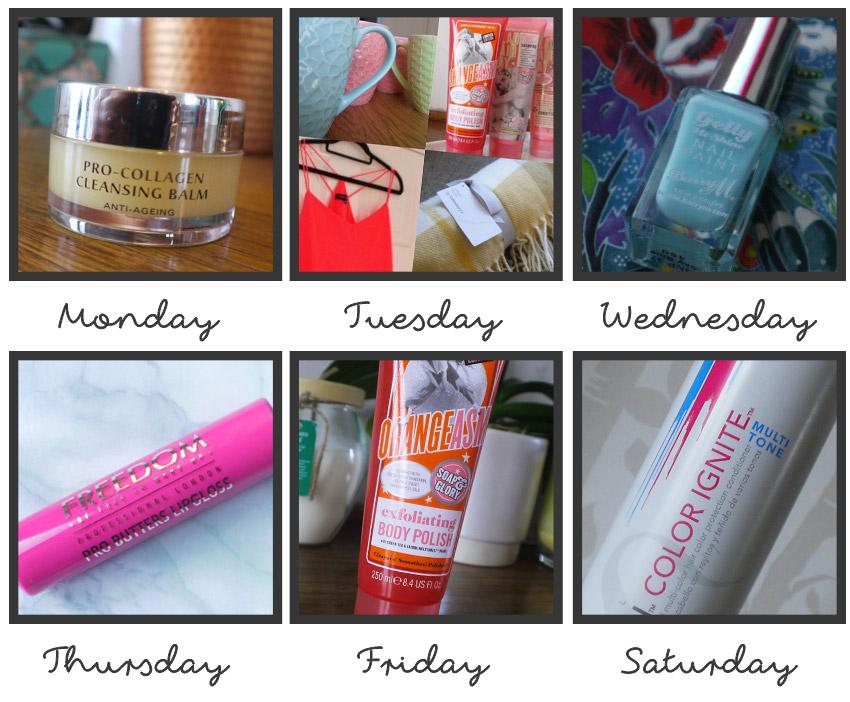 a-week-of-posts