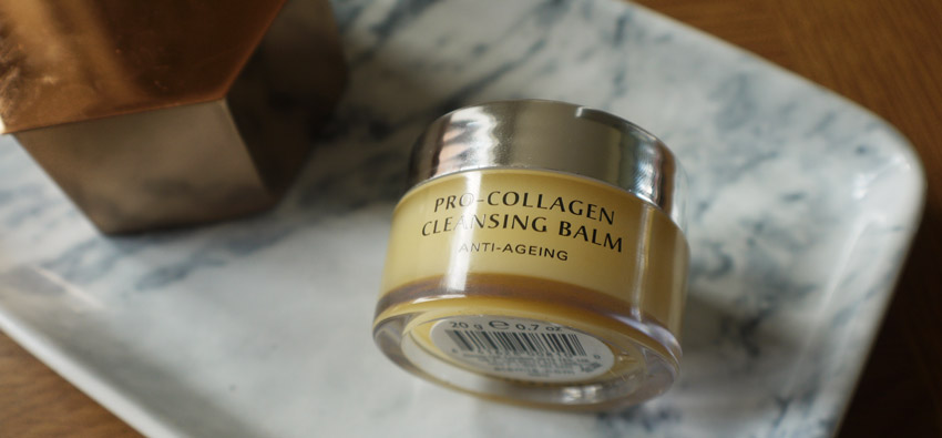 elemis-pro-collagen-cleansing-balm-first-impressions