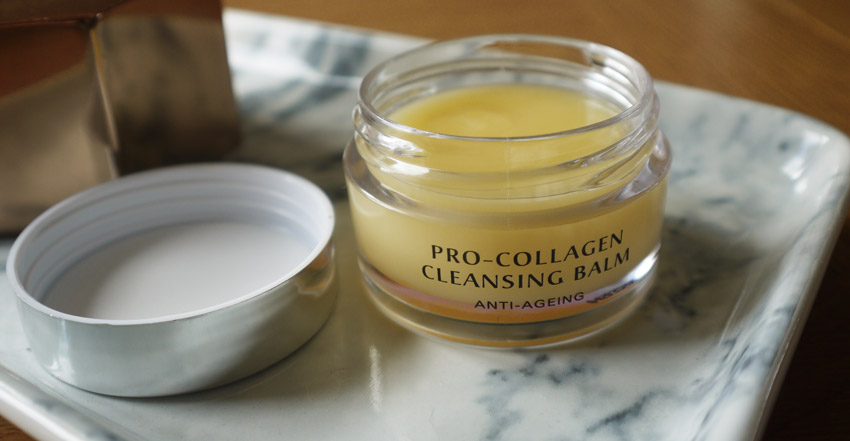 elemis-pro-collagen-cleansing-balm-review