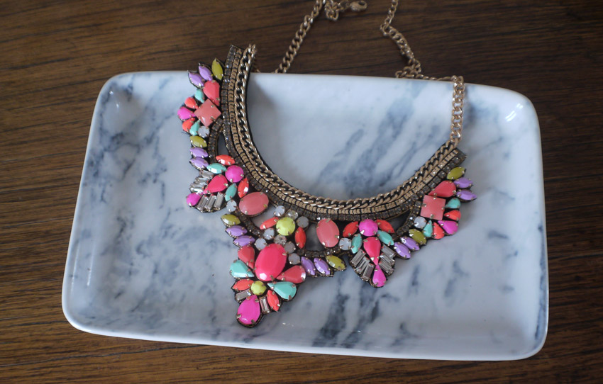 london-haul-accessorize-gem-necklace