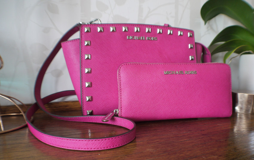 london-haul-michael-kors-selma-jetset-fuschia