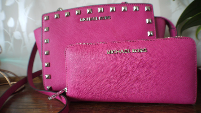 london-haul-michael-kors-wallet-purse-handbag-selma