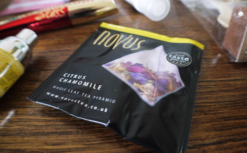 novus-citrus-chamomile-tea-pink-parcel