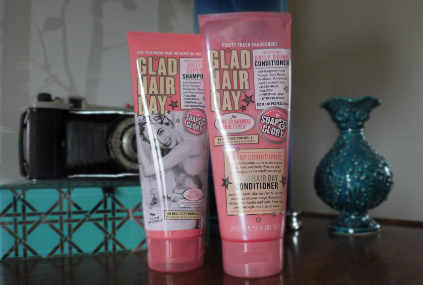 soap-and-glory-glad-hair-day-shampoo-conditioner-review