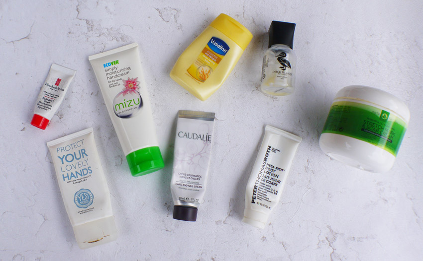 august-empties-2015-body-care