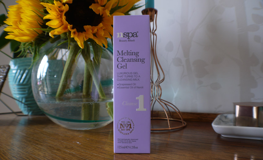 melting-cleansing-gel-nspa-review