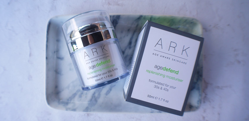 ark-skincare-agedefend-moisturiser-ideal-world-review