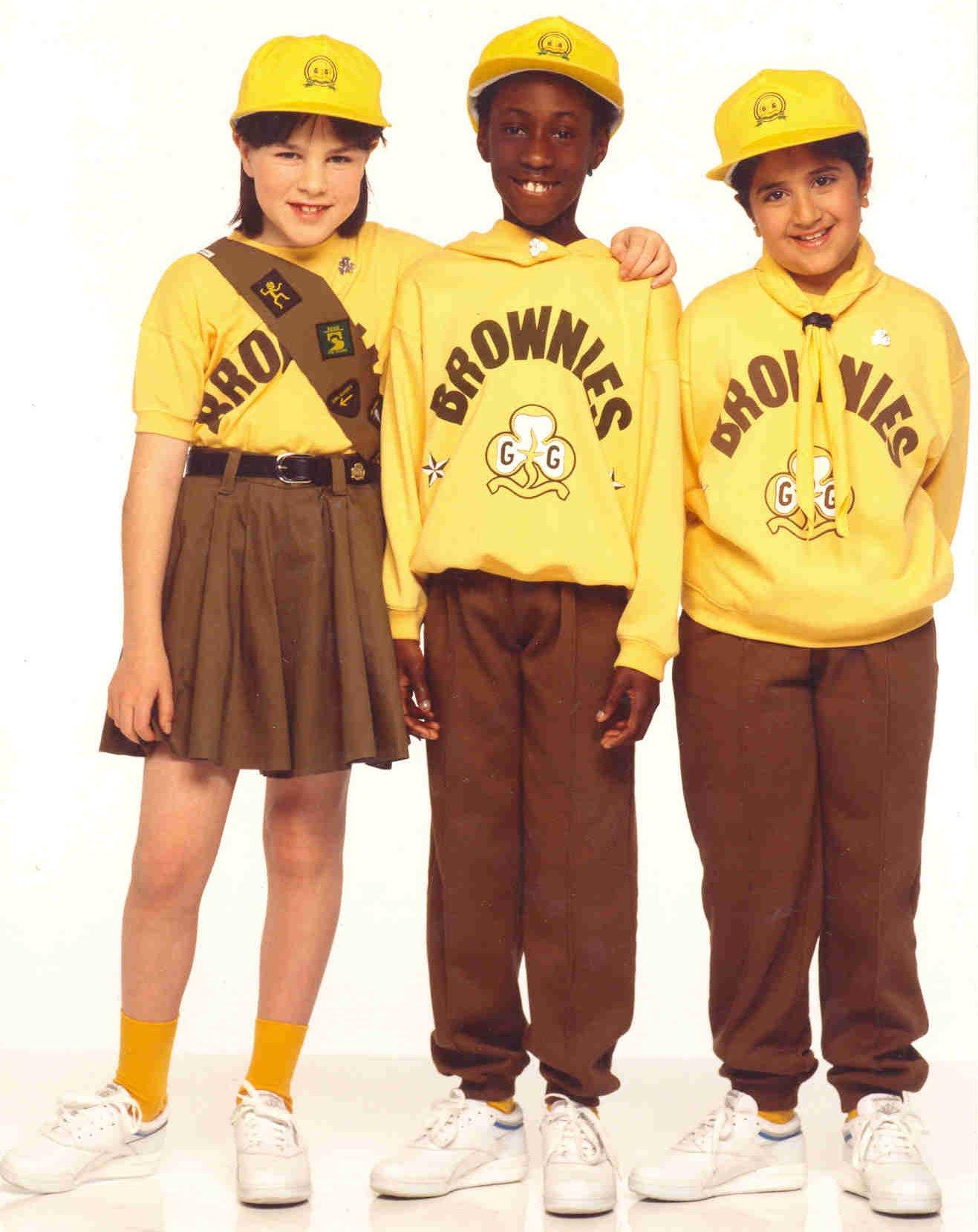 1990 Brownie Uniform-2