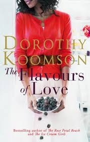 flavours-of-love-dorothy-koomson-review