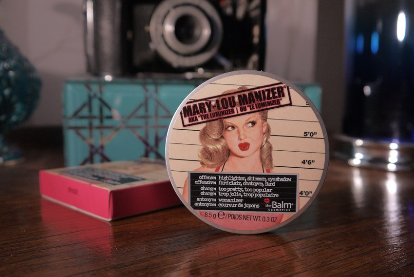 the-balm-mary-lou-manizer-haul-first-impressions-review