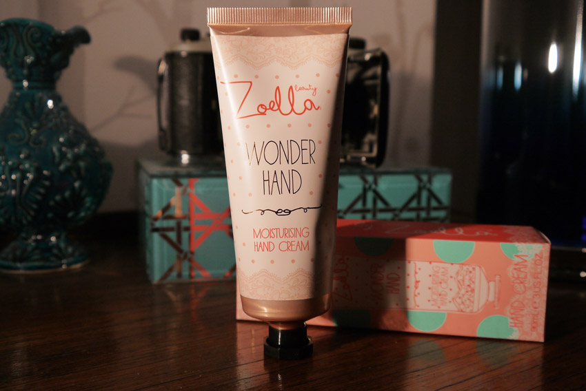 zoella-wonder-hand-cream-haul-review