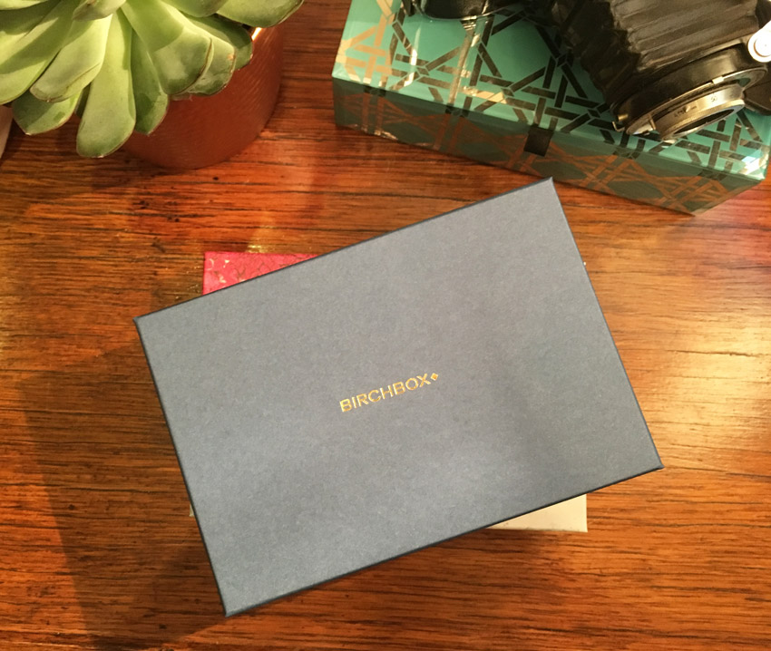 birchbox-back-to-basics-box-unboxing