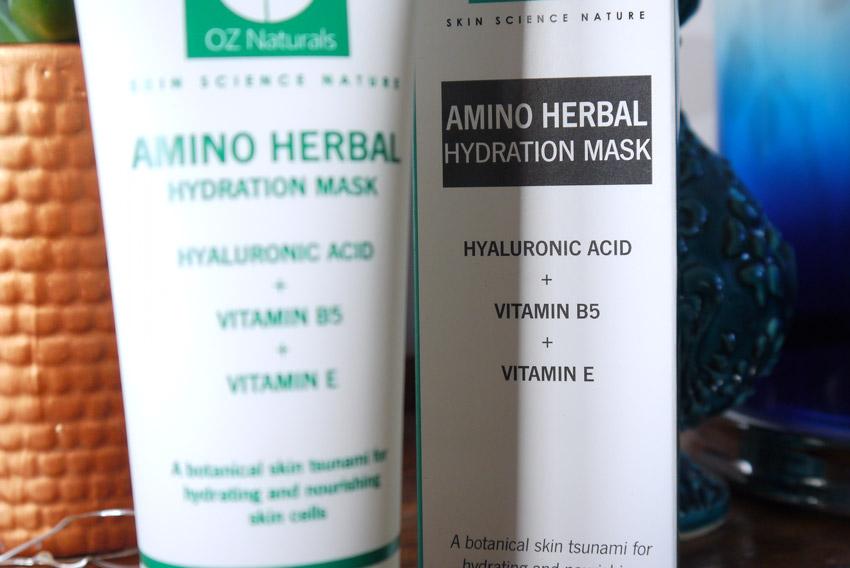 oz-naturals-amino-herbal-hydration-mask-review