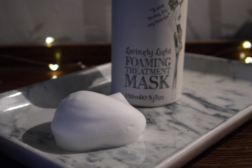 percy-and-reed-foaming-treatment-mask-texture