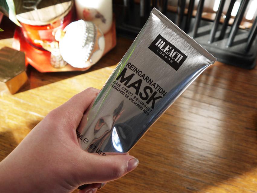 bleach-reincarnation-hair-mask-review