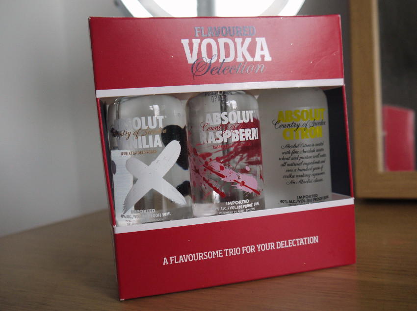 what-i-got-for-christmas-vodka