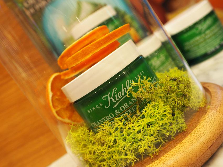 Kiehls-Cilantro-and-Orange-Masque