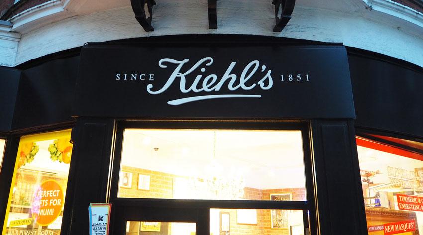 Kiehls-Nottingham