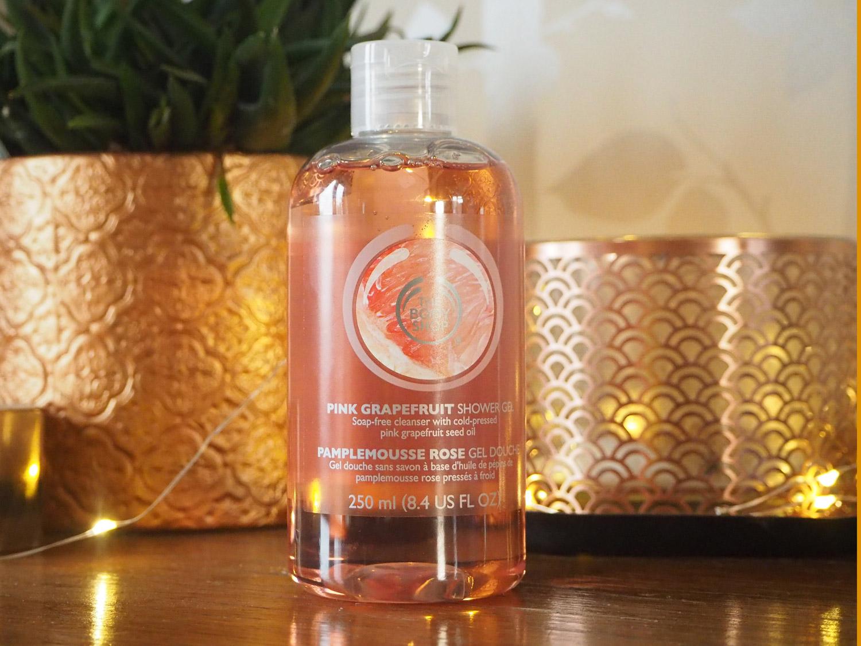 pink-grapefruit-shower-gel-the-body-shop-haul