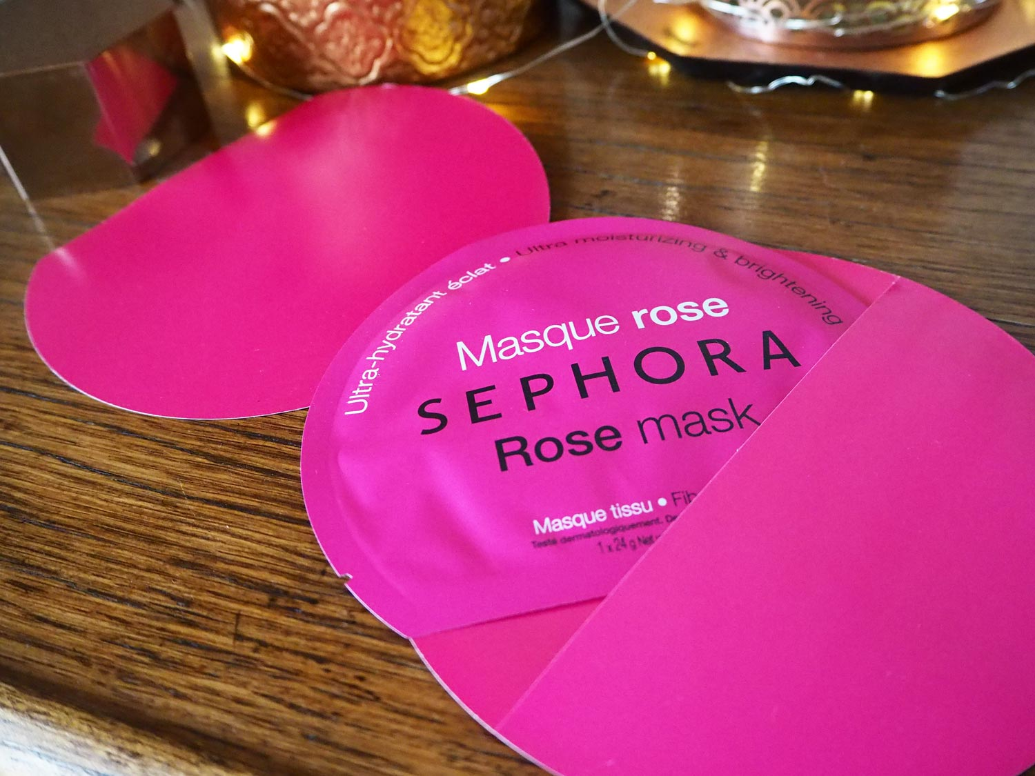sephora-rose-mask-review