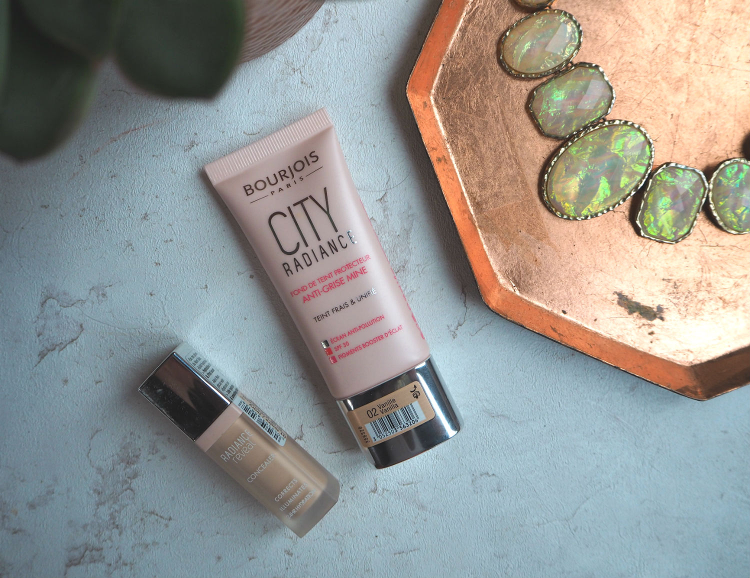 bourjois-city-radiance-foundation-haul