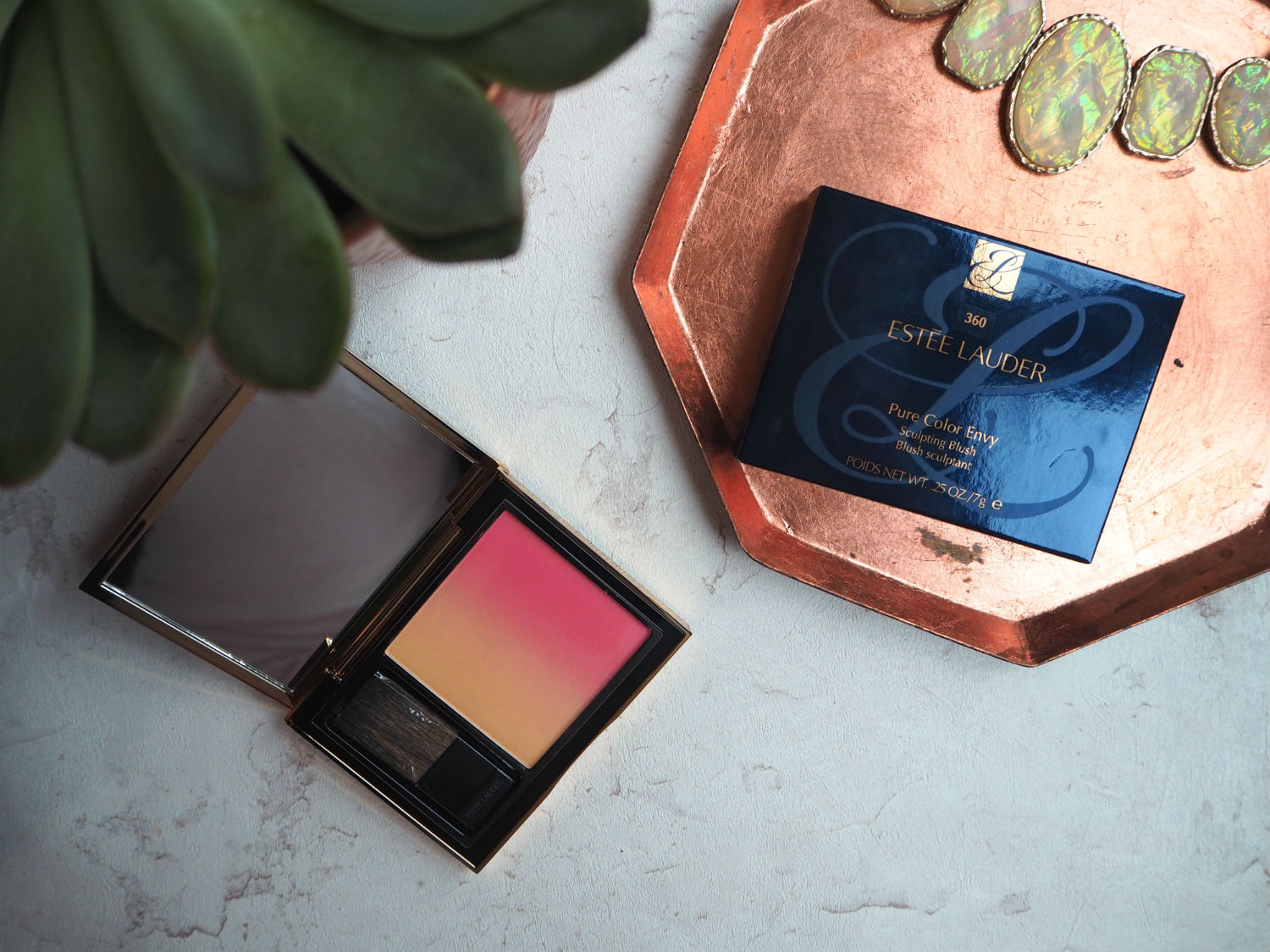 estee-lauder-peach-witty-blush-boots-haul