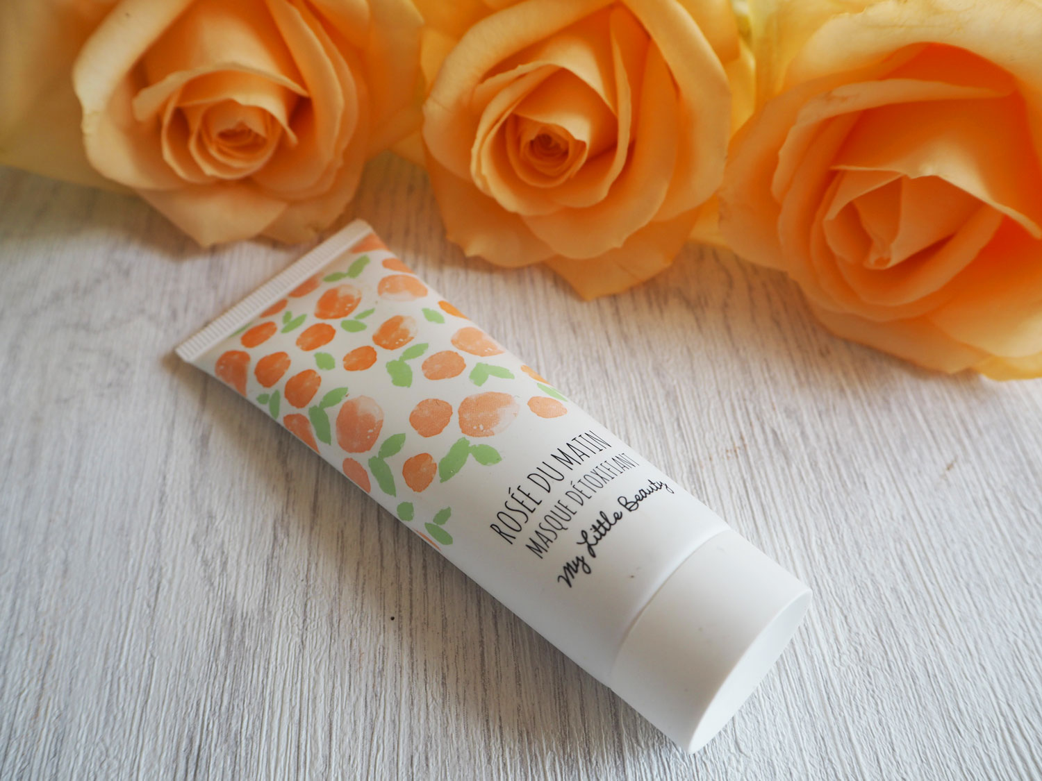 my-little-beauty-rosee-du-matin--face-mask-review