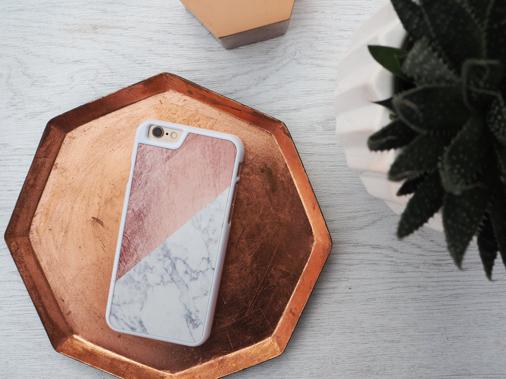 ebay-marble-copper-phone-case