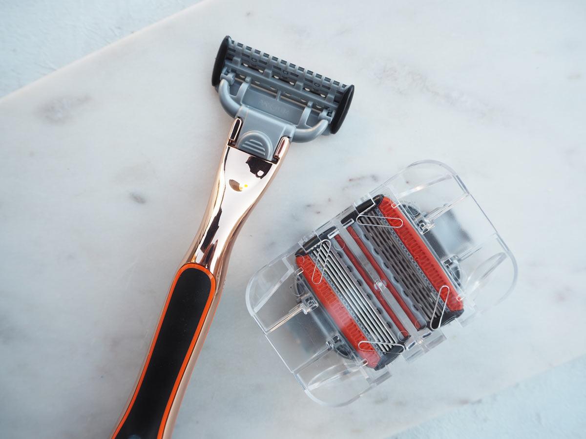 friction-free-shaving-razors-review
