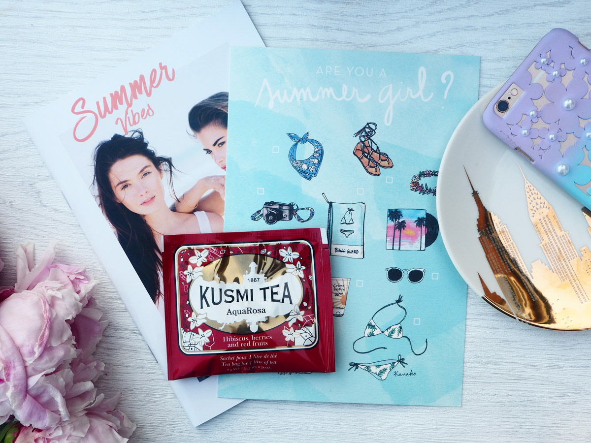 my-little-box-june-2016-good-vibes-kusmi-tea