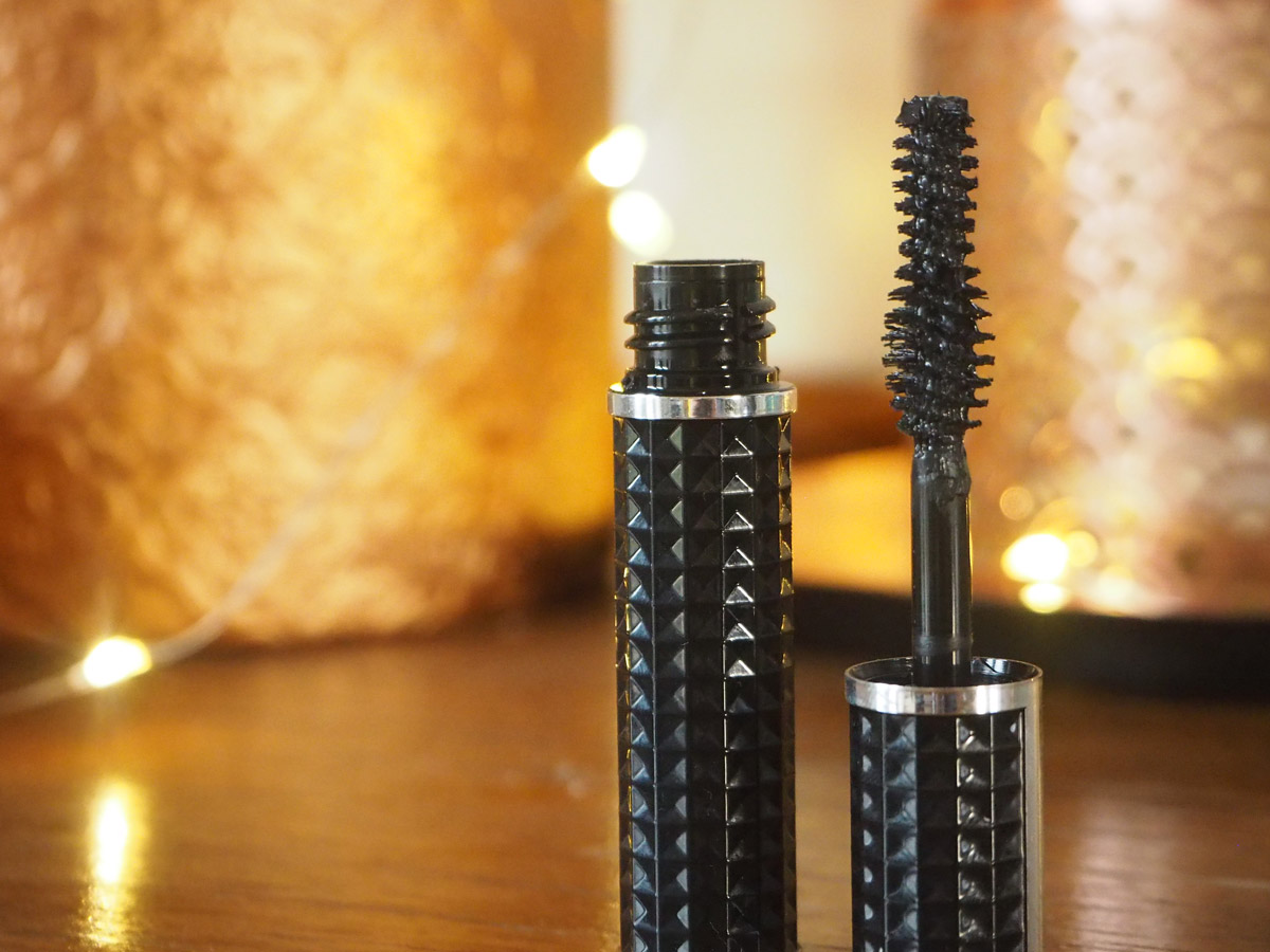 Givenchy Couture Noir Mascara Wand