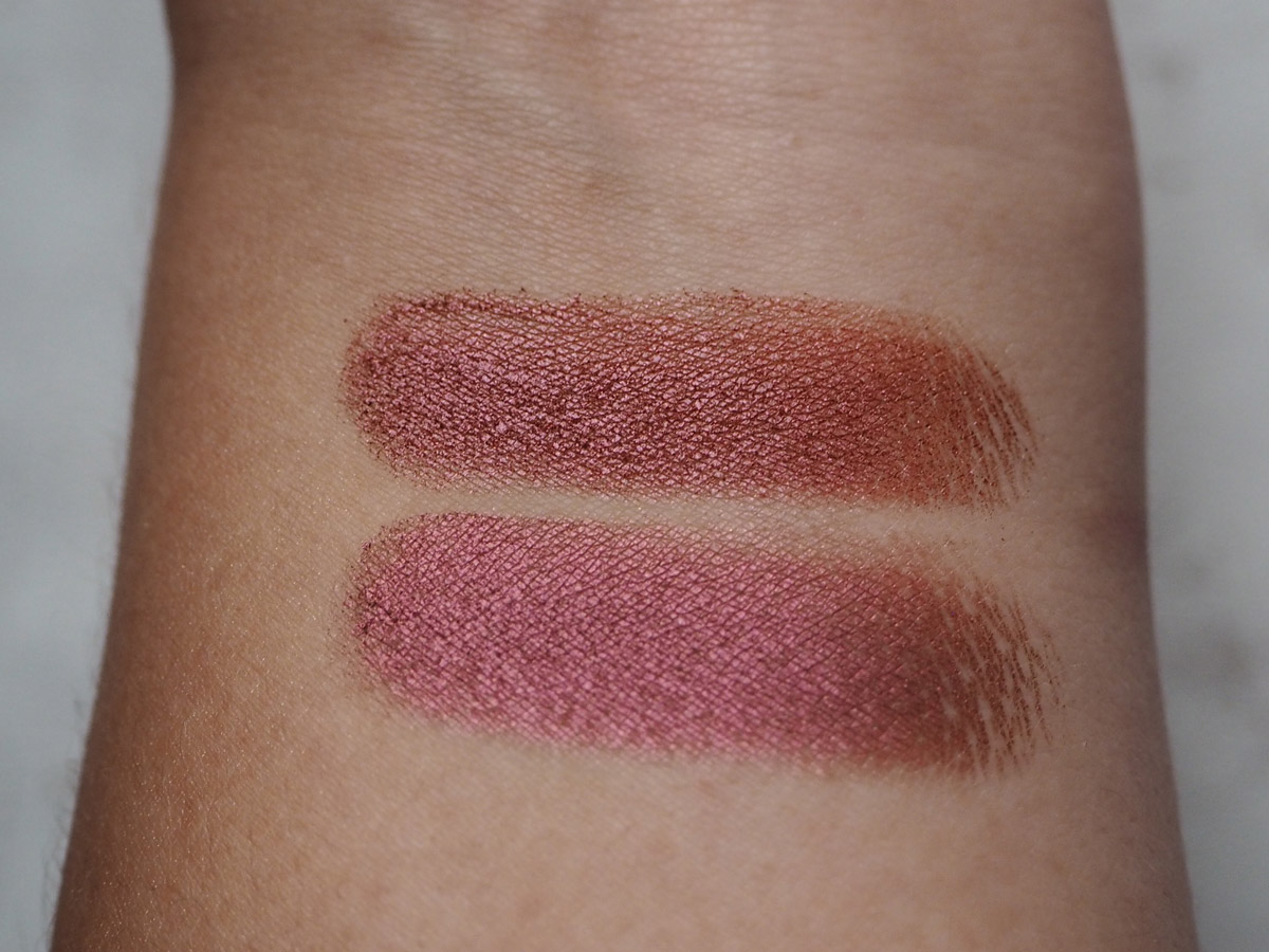violet-voss-drenched-metals-comparison-forbidden