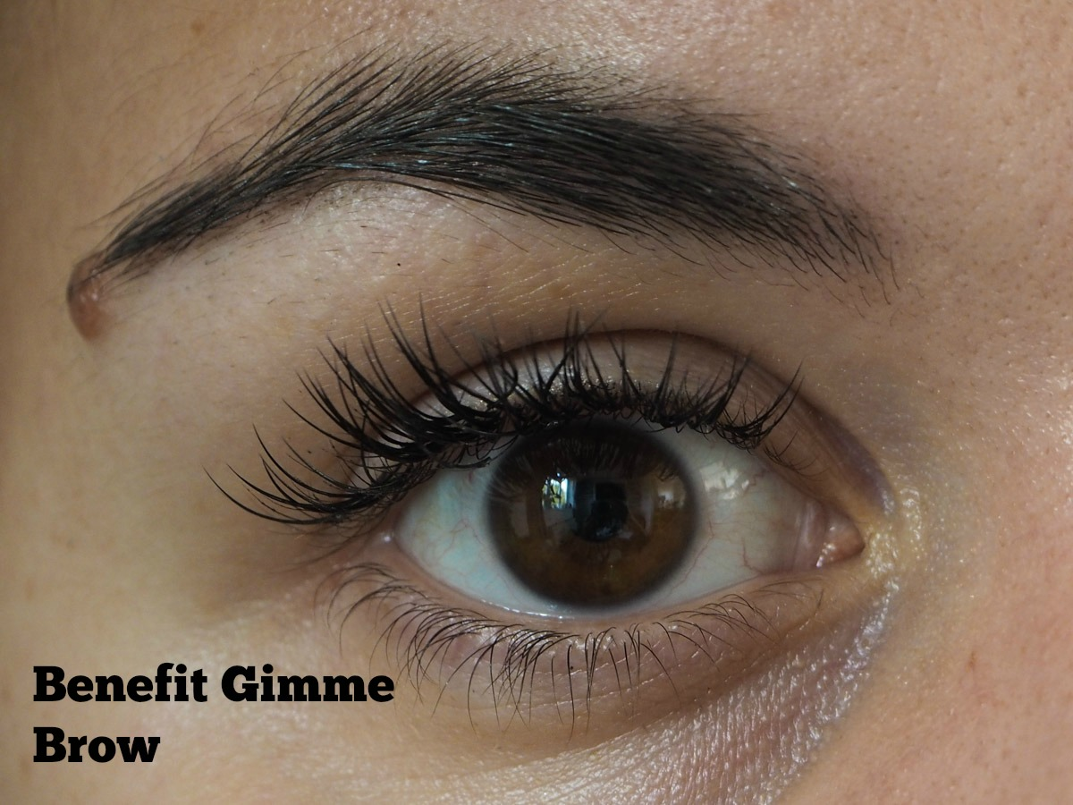 benefit-gimme-brow-applied