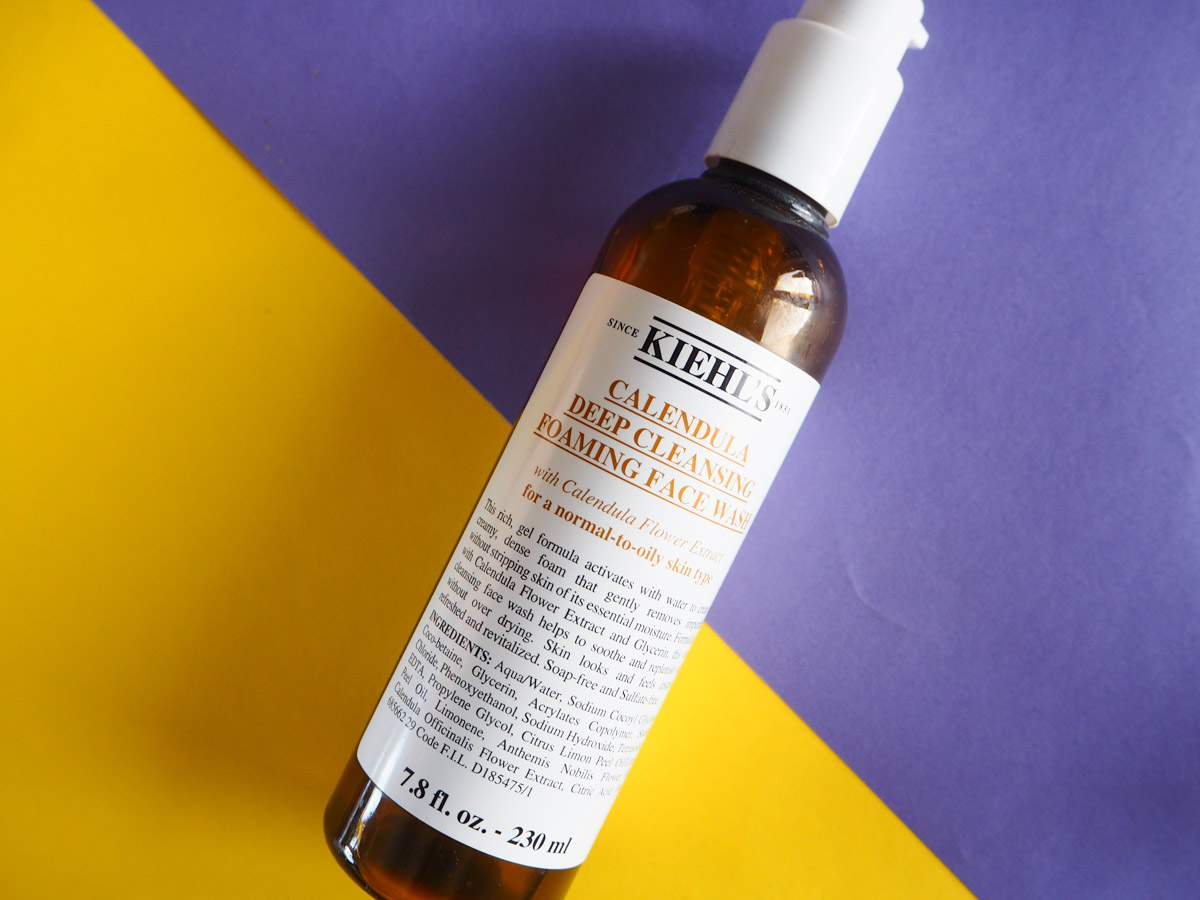 10-products-i-regret-buying-kiehls-calendual-oil-cleanser