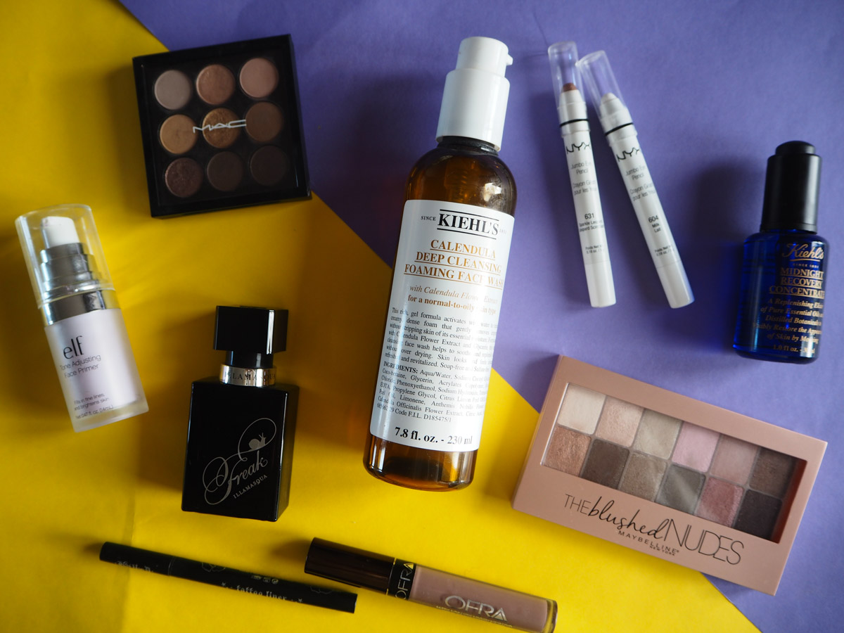 The Ten Beauty Products I Regret Buying