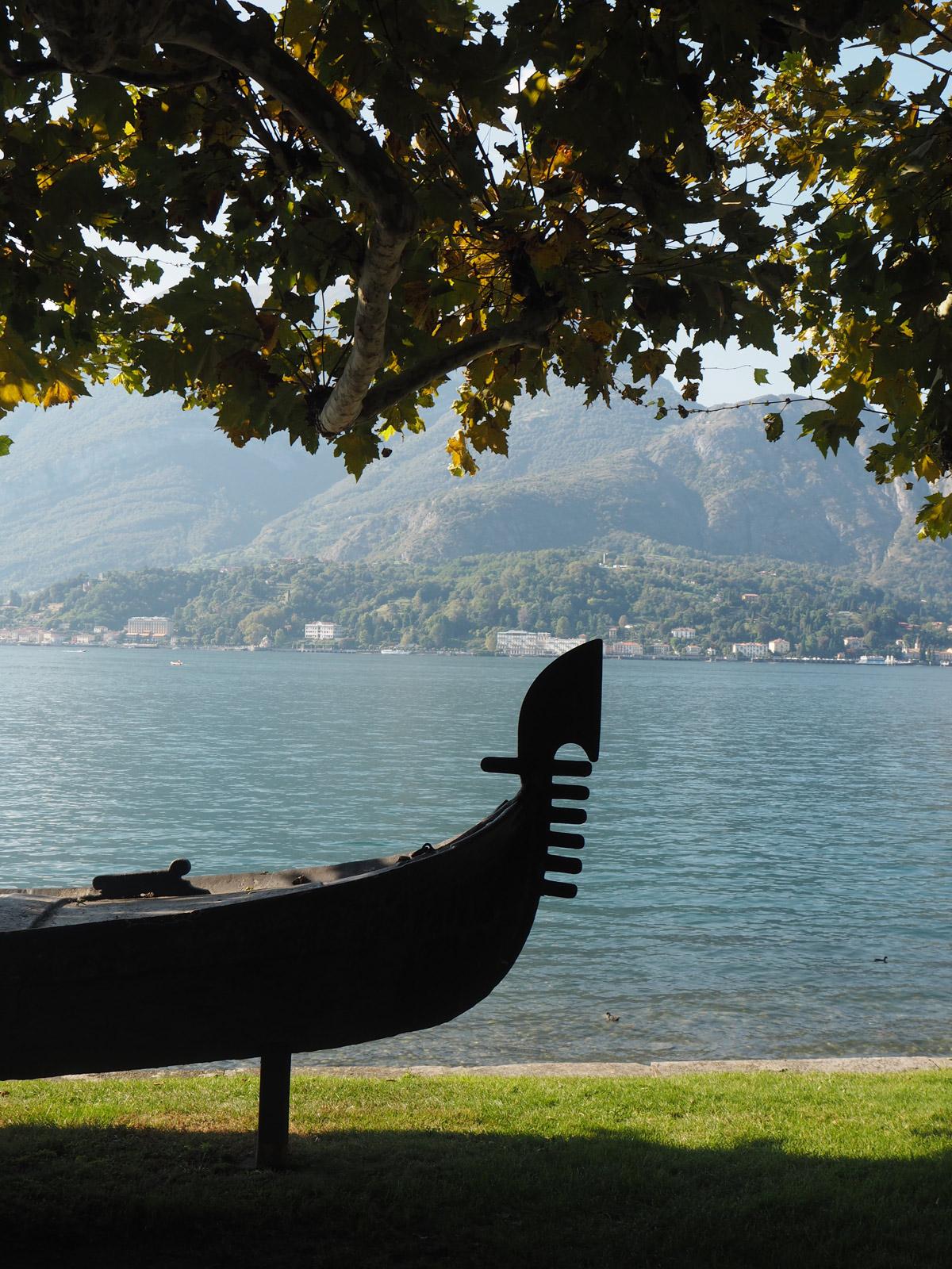 giardini-di-villa-melzi-boat