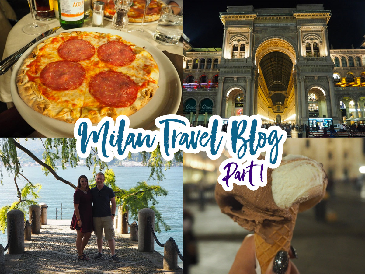 Travel: 4 Days In Milan – Days 1 & 2