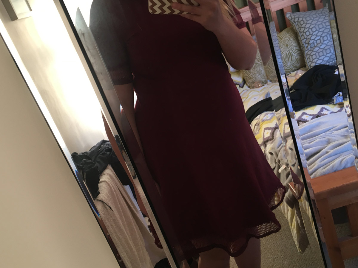 red-dress-dorothy-perkins