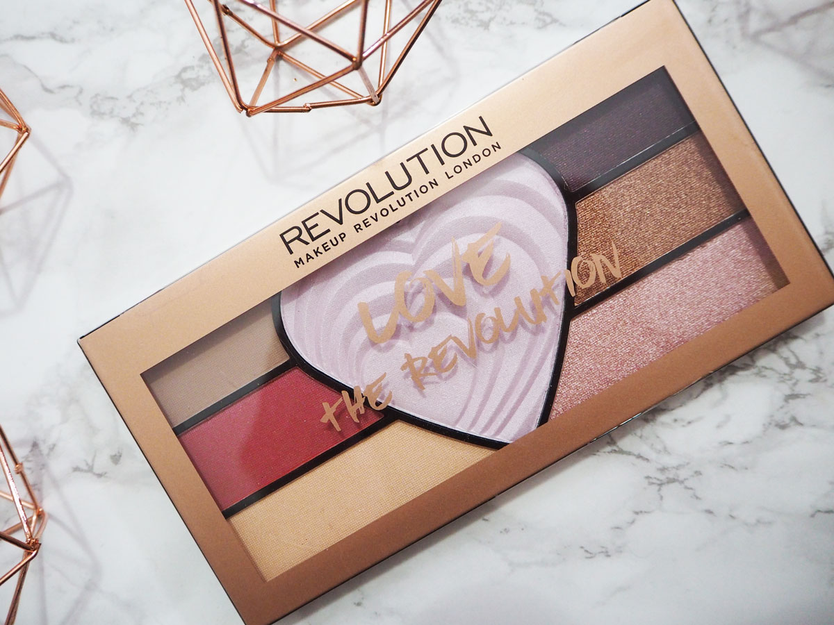 superdrug-haul-love-the-revolution-palette-january-2017